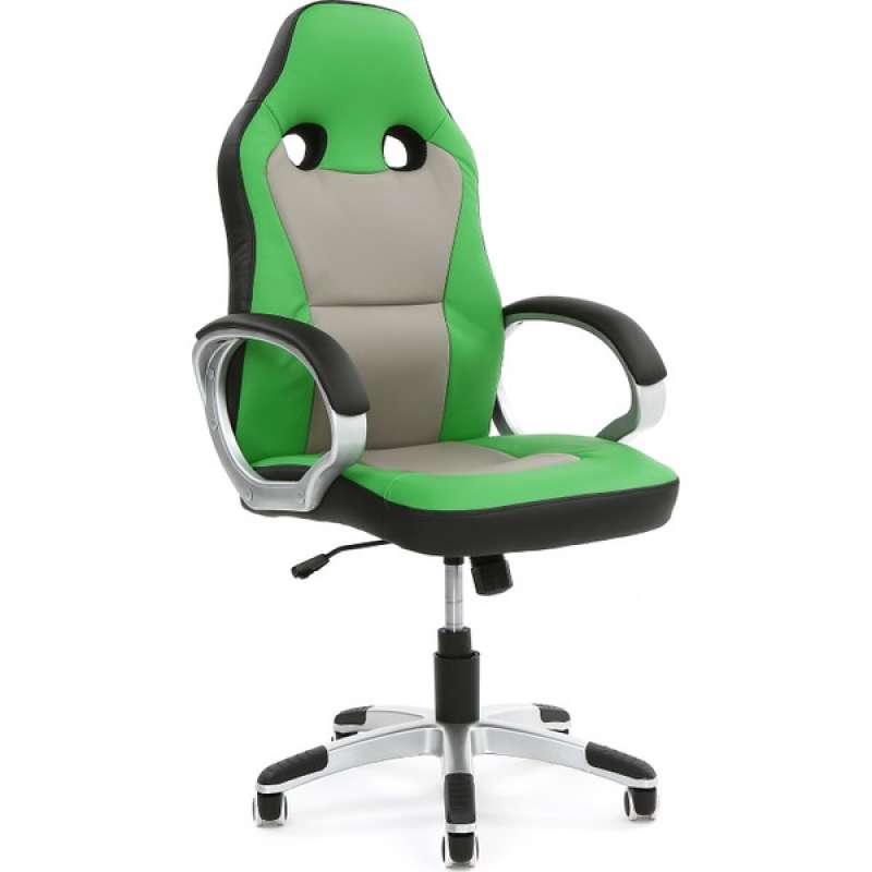 hepsiburada home oyuncu koltuğu nf-7702-250 - yeşil yorumları