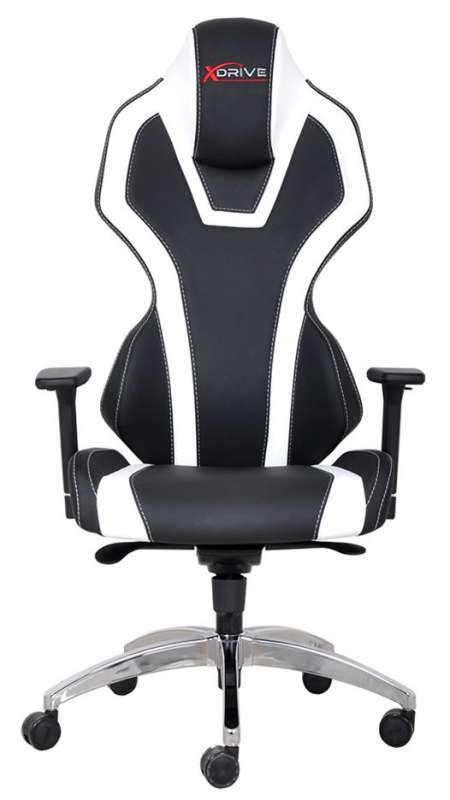 xdrive bora profesyonel oyun | oyuncu koltuğu beyaz/siyah yorumları