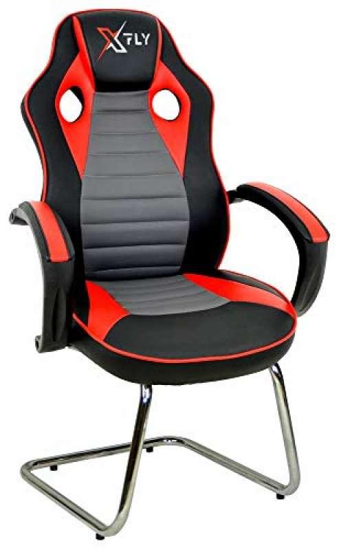 xfly oyuncu koltuğu-kırmızı-1511r0488 yorumları