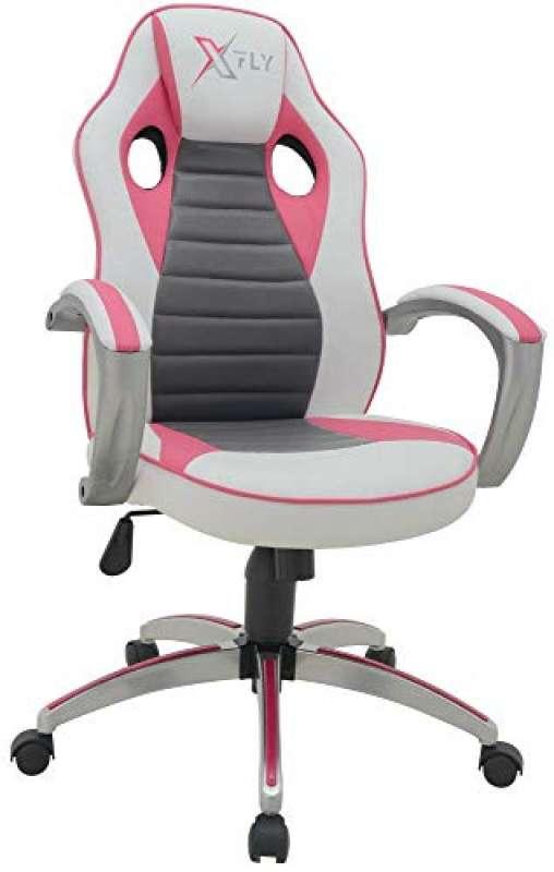 xfly oyuncu koltuğu - pembe - 1512b0120 yorumları