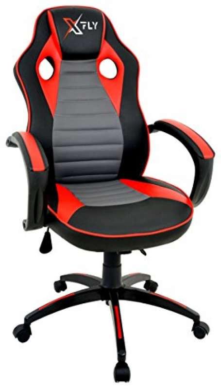 xfly oyuncu koltuğu-kırmızı-1511b0488 yorumları
