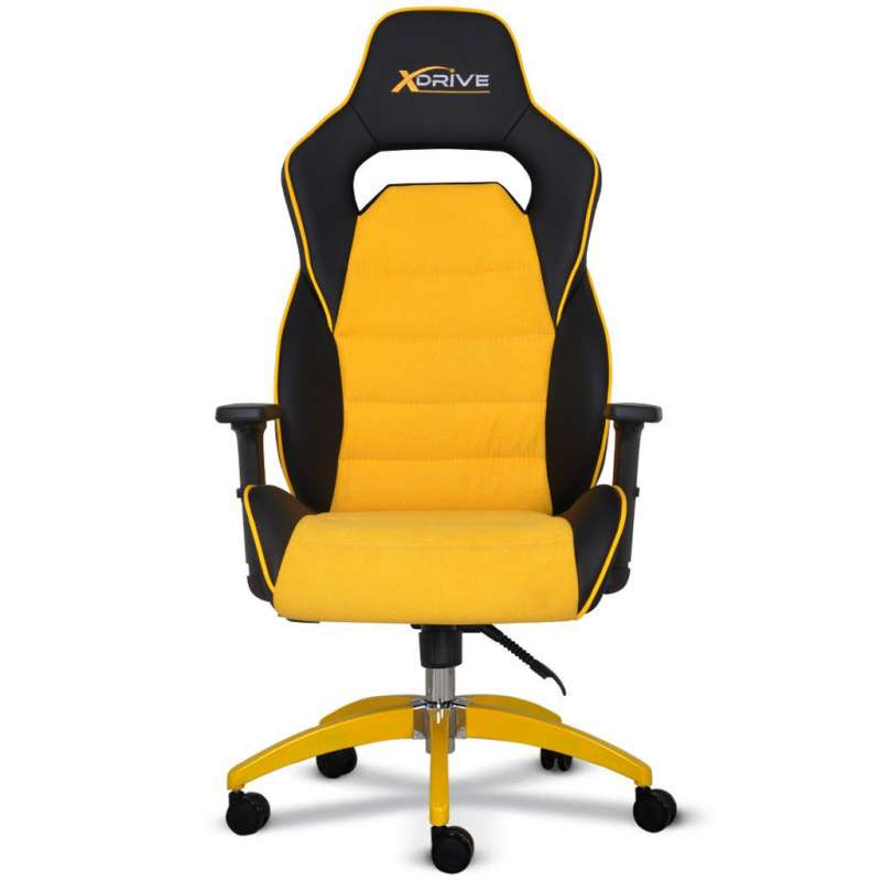 xdrive göktürk profesyonel oyun & oyuncu koltuğu sarı-siyah yorumları