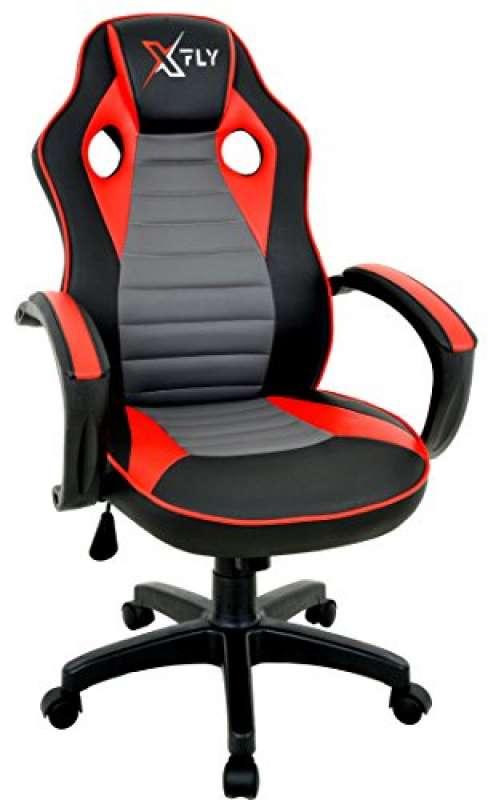 xfly oyuncu koltuğu-kırmızı-1511c0488 yorumları