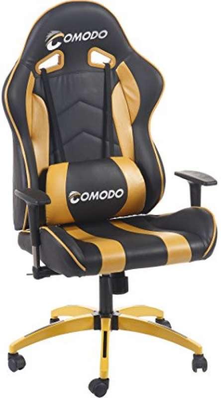 comodo oyuncu koltuğu-sarı deri - 1505b0492 yorumları