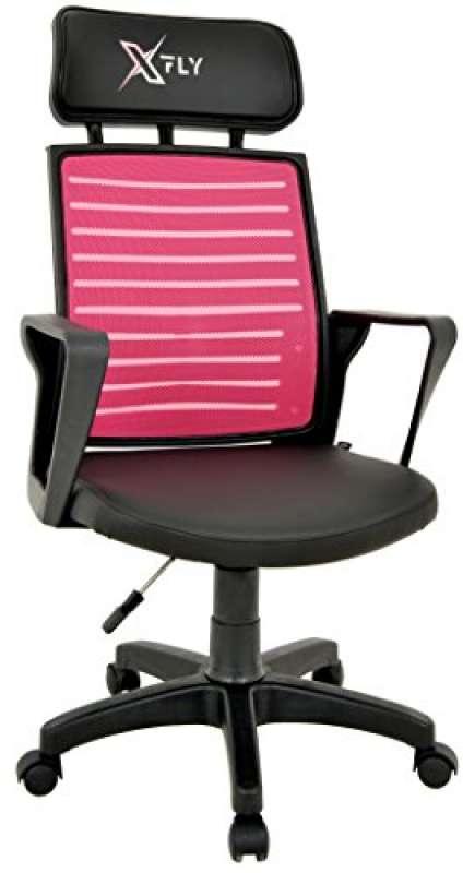 xfly plastik ayaklı oyuncu koltuğu-pembe file-2390c0548 yorumları