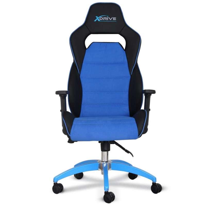xdrive gÖktÜrk profesyonel oyun | oyuncu koltuğu mavi/siyah yorumları