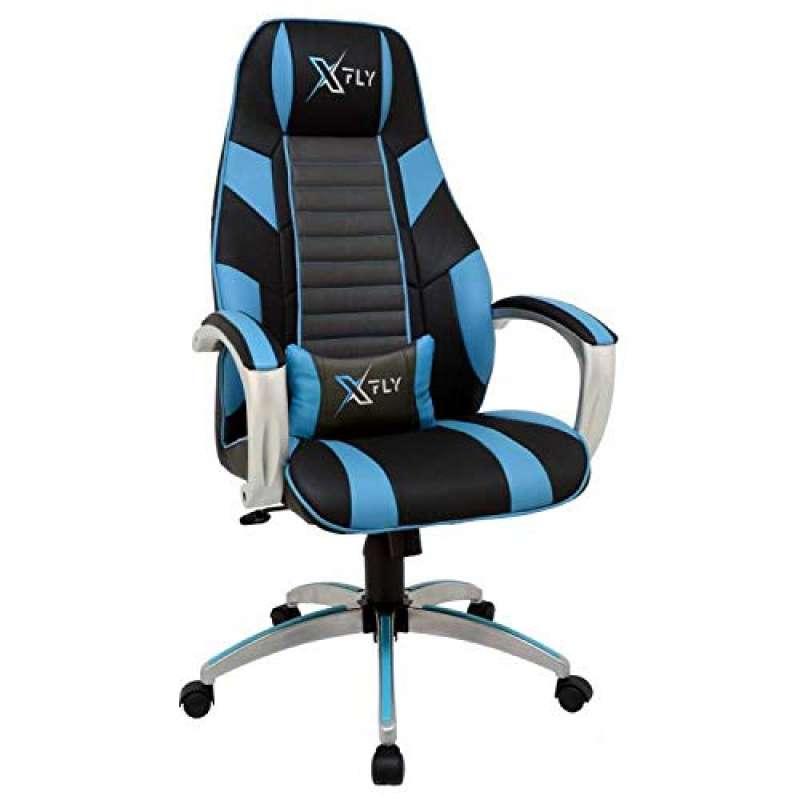 xfly yeni nesil oyuncu koltuğu - mavi - 1535b0493 yorumları