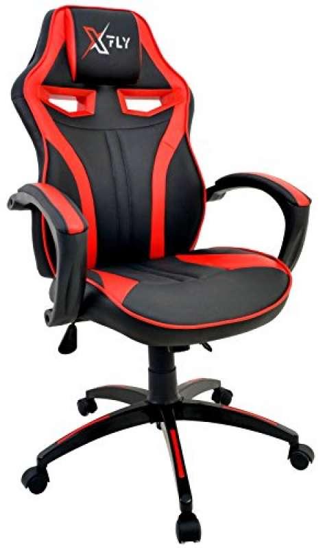 xfly oyuncu koltuğu-kırmızı-1510b0488 yorumları