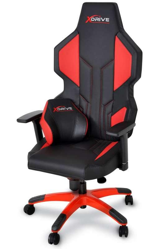 xdrive anka profesyonel oyun   oyuncu koltuğu kırmızı/siyah yorumları