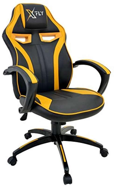 xfly oyuncu koltuğu-sarı-1510b0492 yorumları
