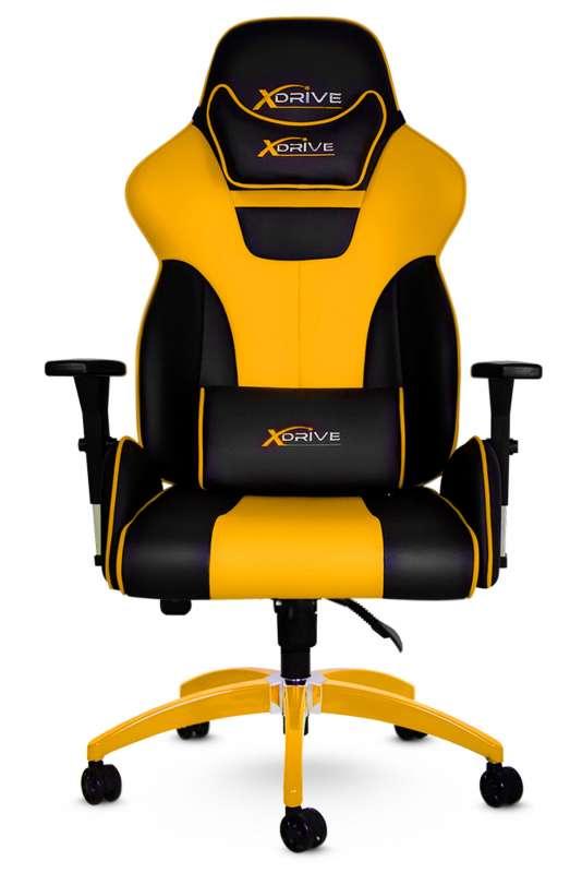xdrive altay profesyonel oyun | oyuncu koltuğu sarı/siyah yorumları
