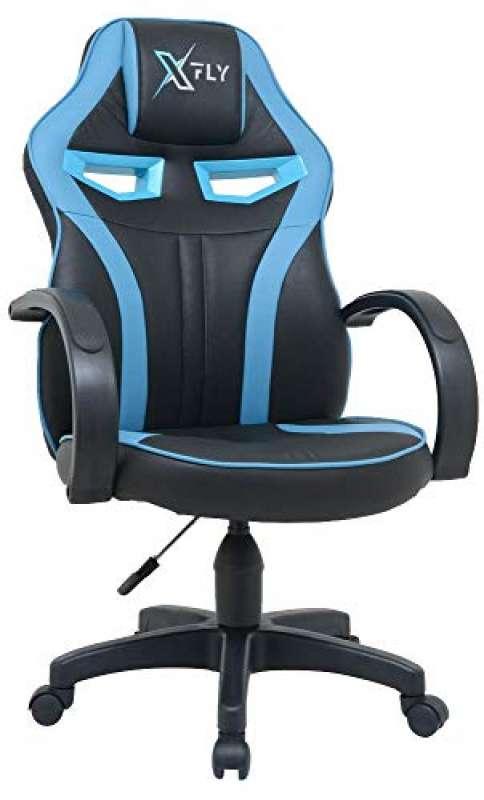 xfly oyuncu koltuğu - mavi - 1510d0493 yorumları