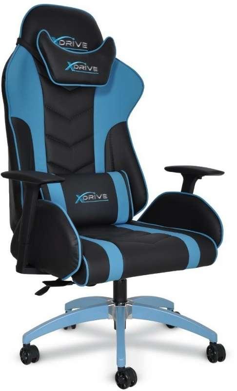 xdrive atak profesyonel oyun | oyuncu koltuğu mavi/siyah yorumları