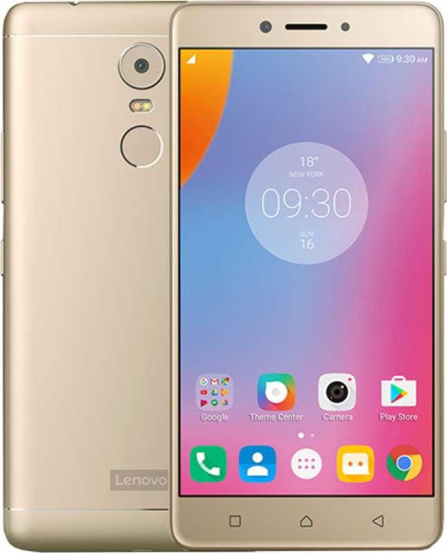 lenovo k6 note 32gb cep telefonu yorumları