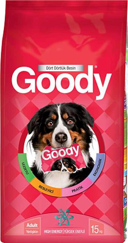 goody high energy 15 kg yetişkin köpek maması yorumları