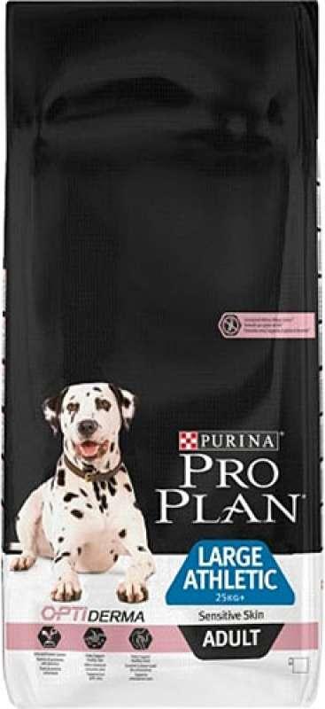 pro plan adult large athletic 14 kg somonlu ve pirinçli büyük irk yetişkin köpek maması yorumları