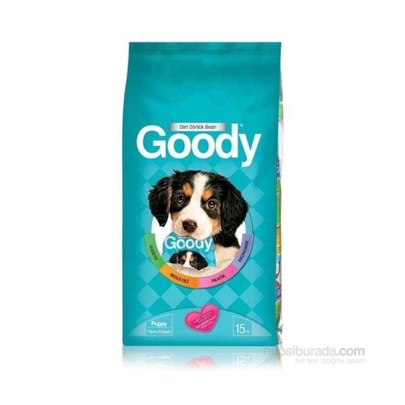 goody puppy 15 kg yavru köpek maması yorumları