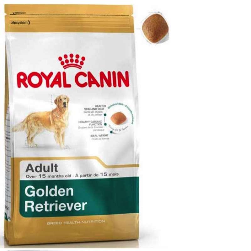 royal canin golden retriever 12 kg irka Özel yetişkin köpek maması yorumları