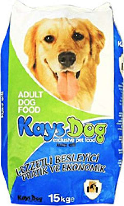 kays dog kuzu etli pirinçli 15 kg yetişkin köpek maması yorumları