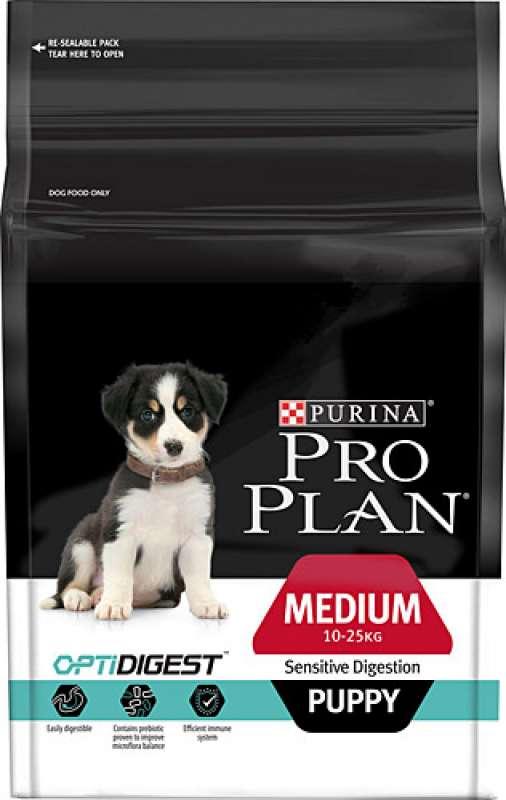 pro plan puppy sensitive digestion kuzu etli 3 kg yavru kuru köpek maması yorumları