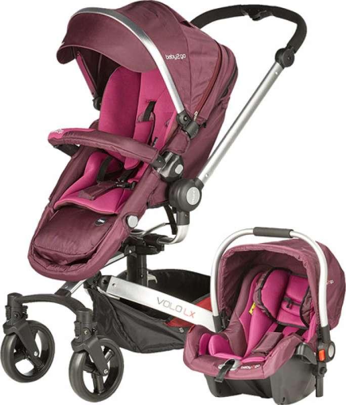 baby2go 8030 volo private travel sistem bebek arabası yorumları