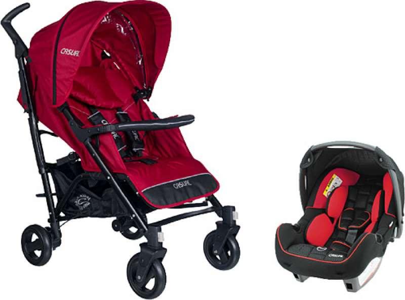 casual vista trona travel sistem bebek arabası yorumları