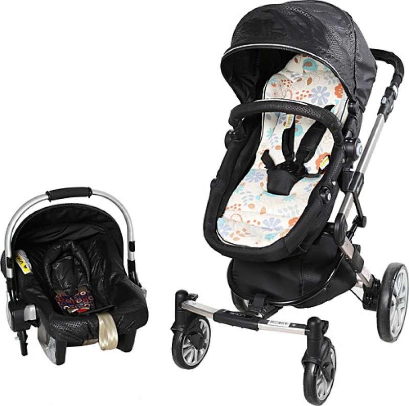 prego 2070 laon travel sistem bebek arabası yorumları