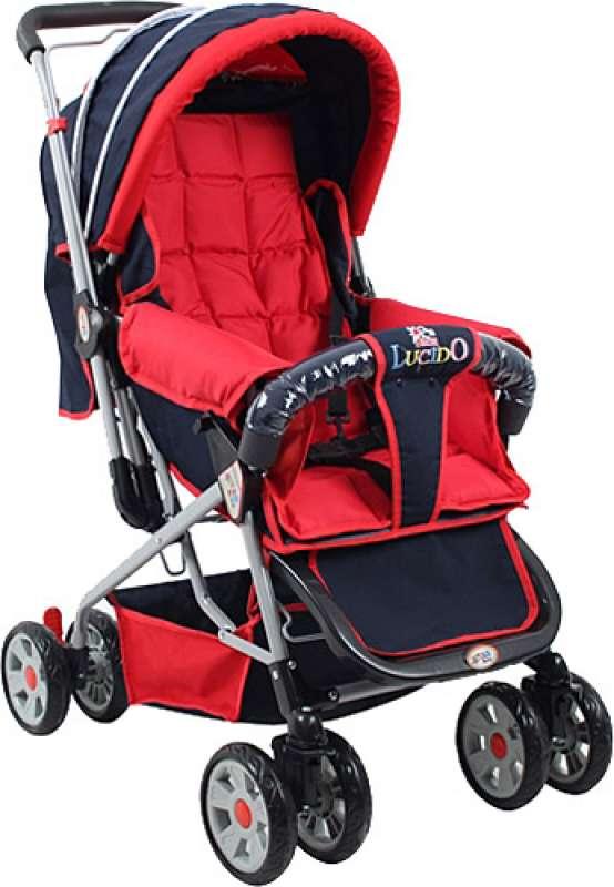 rival 102 lucido bebek arabası yorumları