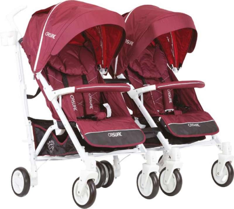 casual vista twin İkiz baston bebek arabası yorumları