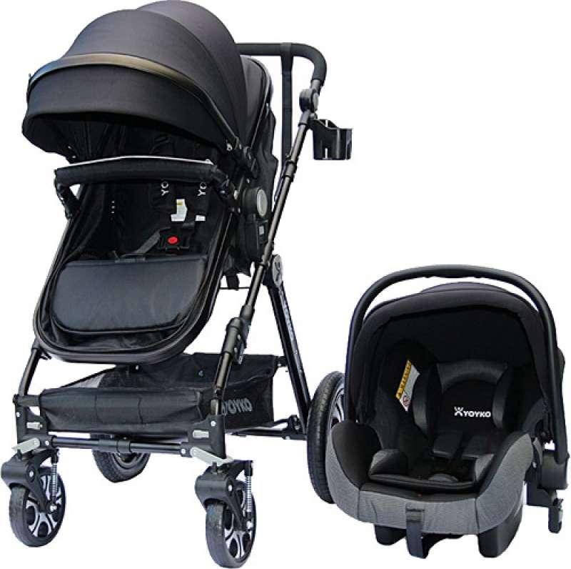 yoyko luxury travel sistem bebek arabası yorumları