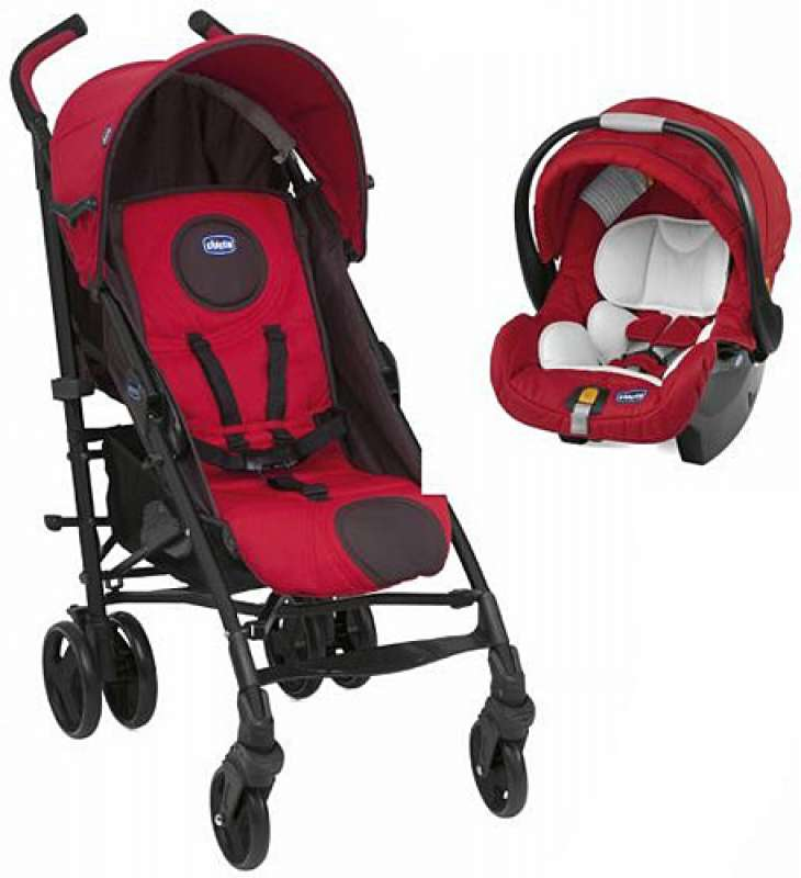 chicco lite way plus travel sistem bebek arabası yorumları
