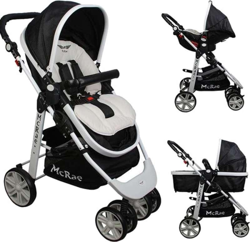 mcrae mc-500 premium trio travel sistem bebek arabası yorumları