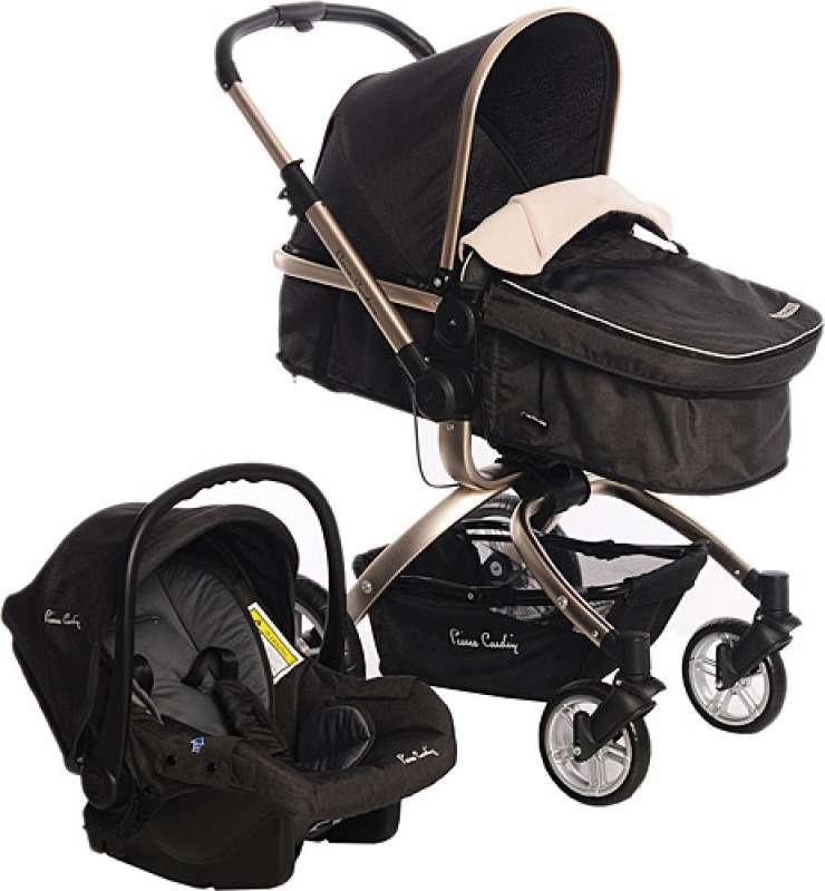 pierre cardin twist travel sistem bebek arabası yorumları