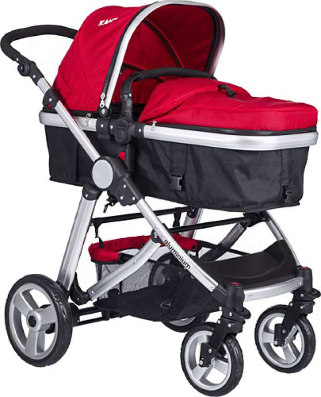 kanz fernanda travel sistem bebek arabası yorumları