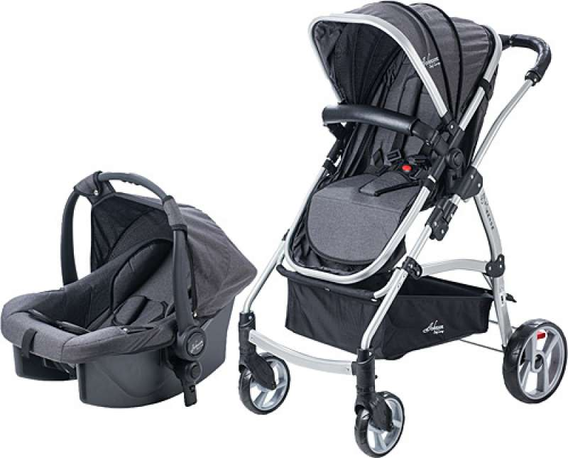 johnson tesla travel sistem bebek arabası yorumları