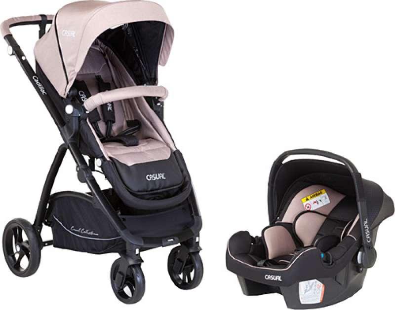 casual cadillac trona travel sistem bebek arabası yorumları