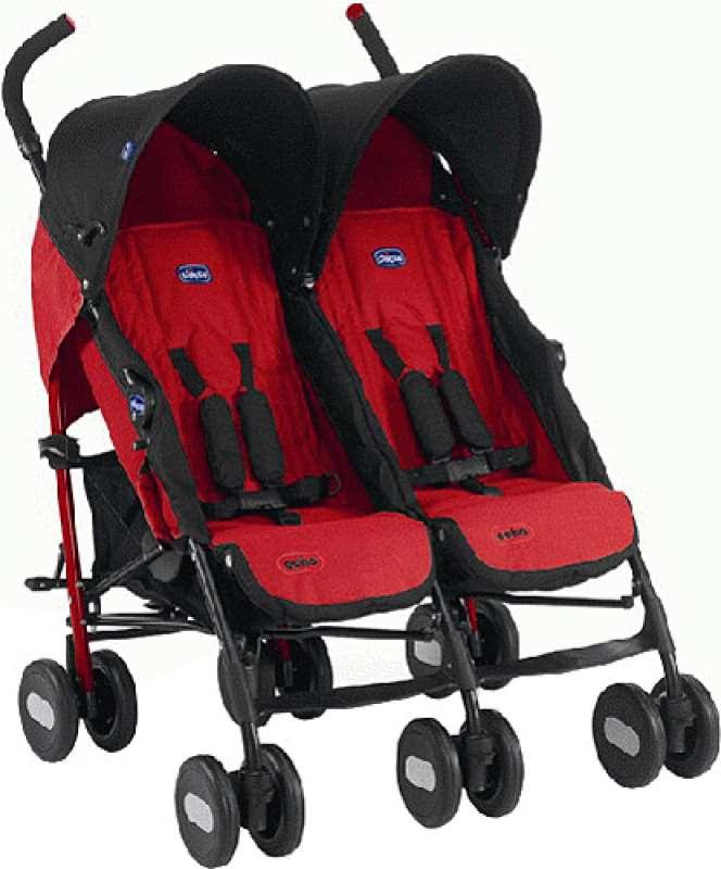 chicco echo İkiz baston bebek arabası yorumları