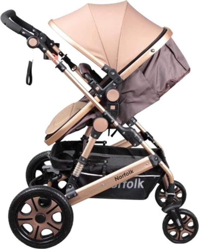 norfolk voyage comfort air luxury Çift yönlü bebek arabası yorumları