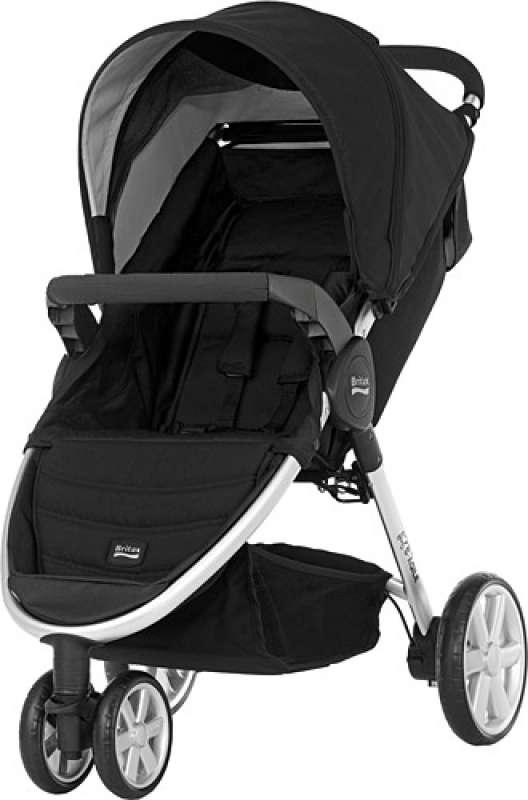 britax-römer b-agile 3 tekerlekli bebek arabası yorumları