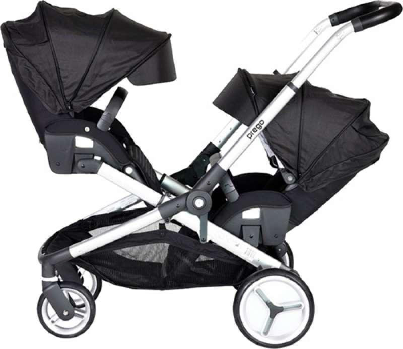 prego 2072 ibiza İkiz bebek arabası yorumları