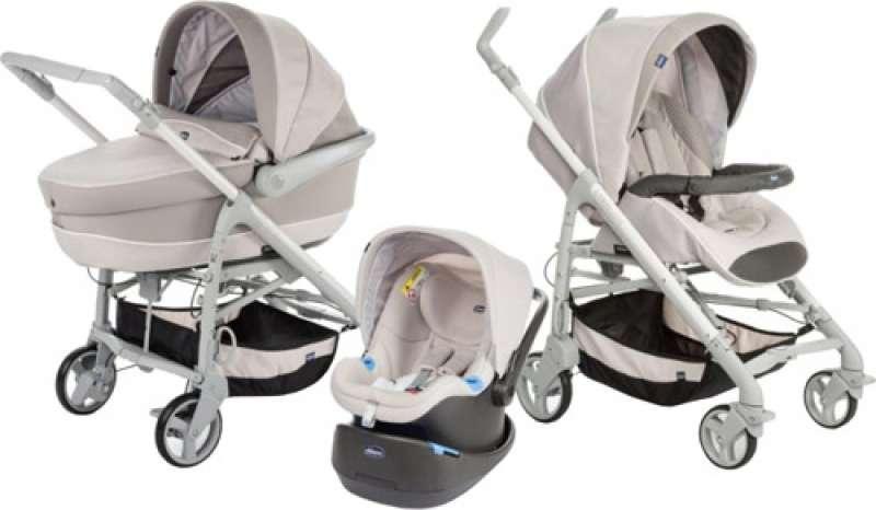 chicco trio love motion bebek arabası yorumları