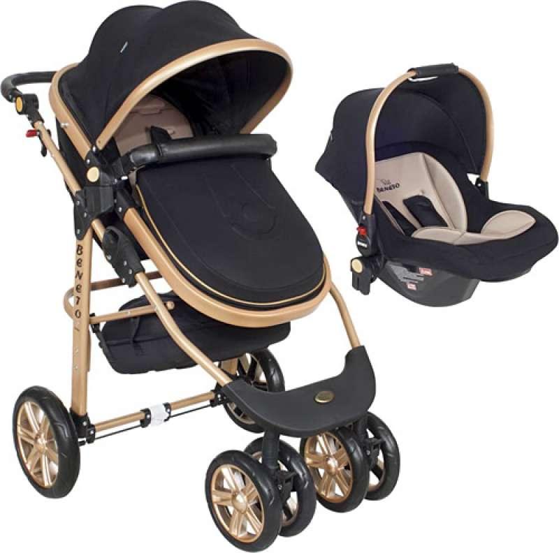 beneto bt-561 travel sistem bebek arabası yorumları