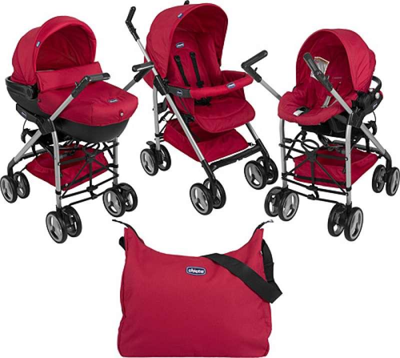 chicco trio sprint travel sistem bebek arabası yorumları