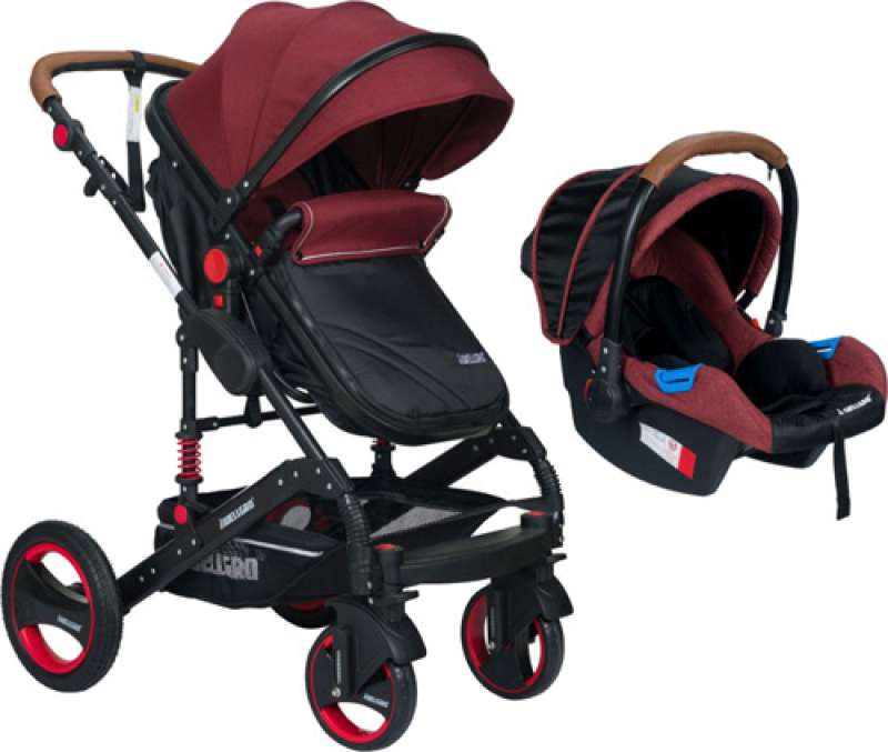 wellgro q5 travel sistem bebek arabası yorumları