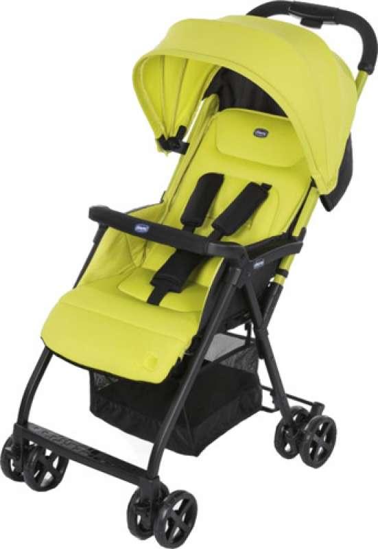 chicco ohlala sarı bebek arabası yorumları