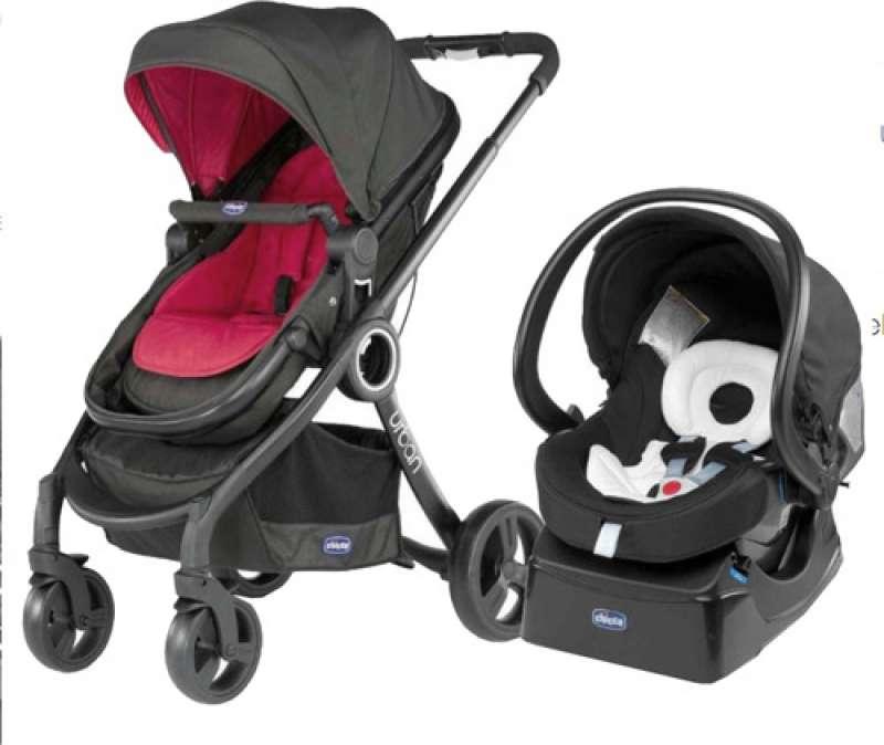 chicco urban plus travel sistem bebek arabası yorumları