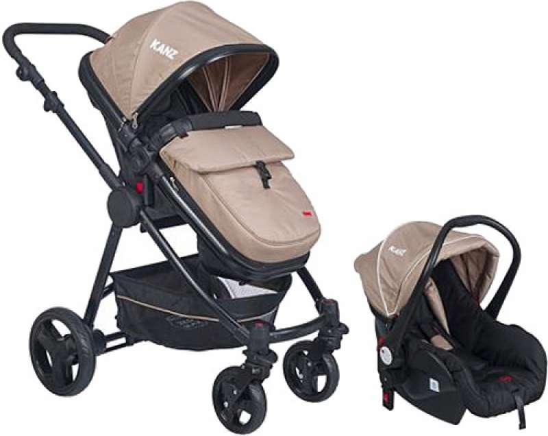 kanz cameron travel sistem bebek arabası yorumları
