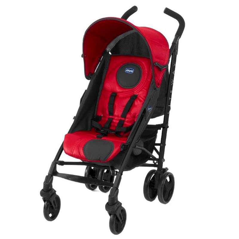 chicco lite way bebek arabası yorumları
