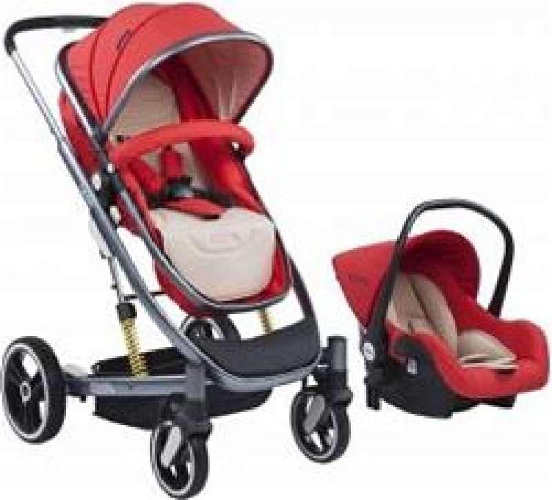 kraft leon travel sistem bebek arabası yorumları