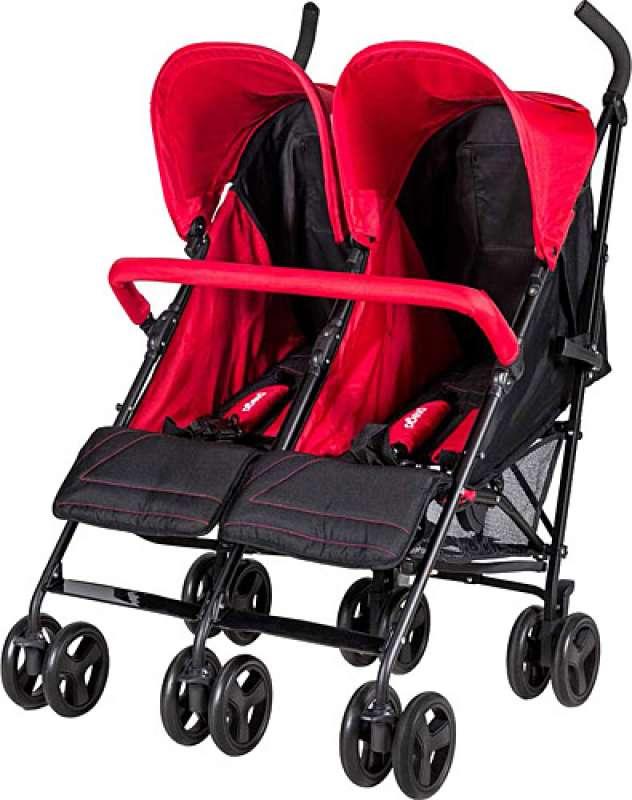 prego 2074 monart İkiz bebek arabası yorumları
